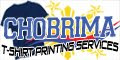 Chobrima T-Shirt Printing