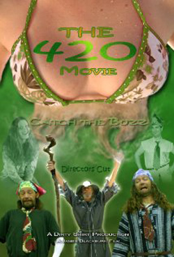 The 420 Movie (2009)
