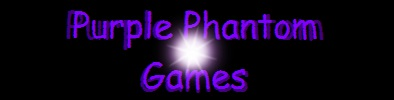 Purple Phantom Games