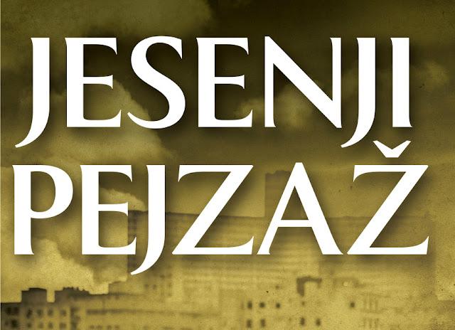 """""""Jesenji pejzaz"""" Leonarda Padure - nova tribina Laguninog knjizevnog kluba"""