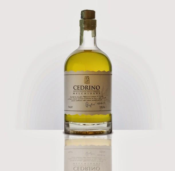 liquore packaging naming erba cedrina ricerca nome confezione marketing etichetta