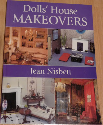 Doll's House MAKEOVERS,Jean NISBETT,Miniatures