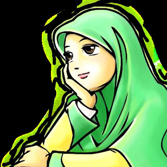 wanita muslimah yang ideal itu seperti apa sih islam