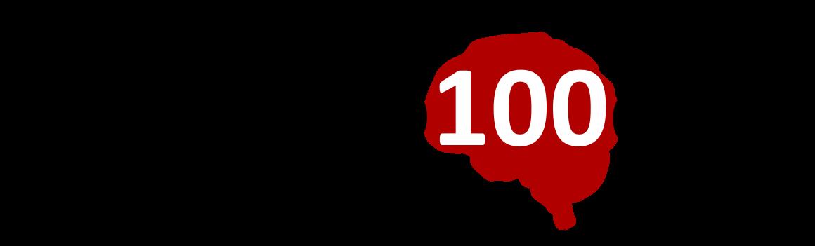 #Neuro100cia