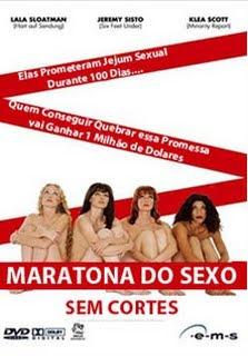 Maratona do Sexo