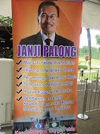 JANJI BUAT PENEROKA