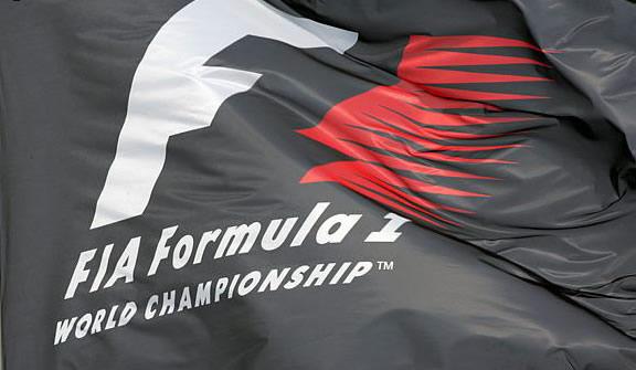 F1 2011-2012