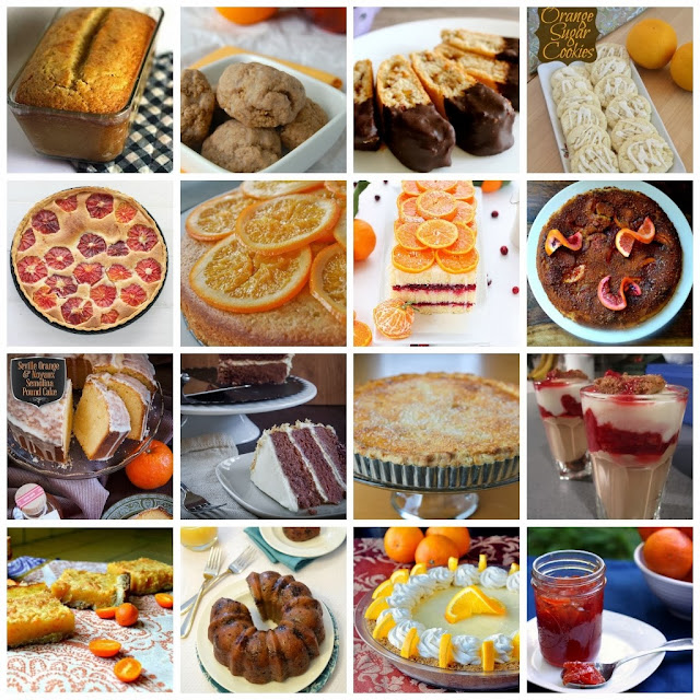 Fall and Winter Fruit Recipe Round Up | Farm Fresh Feasts