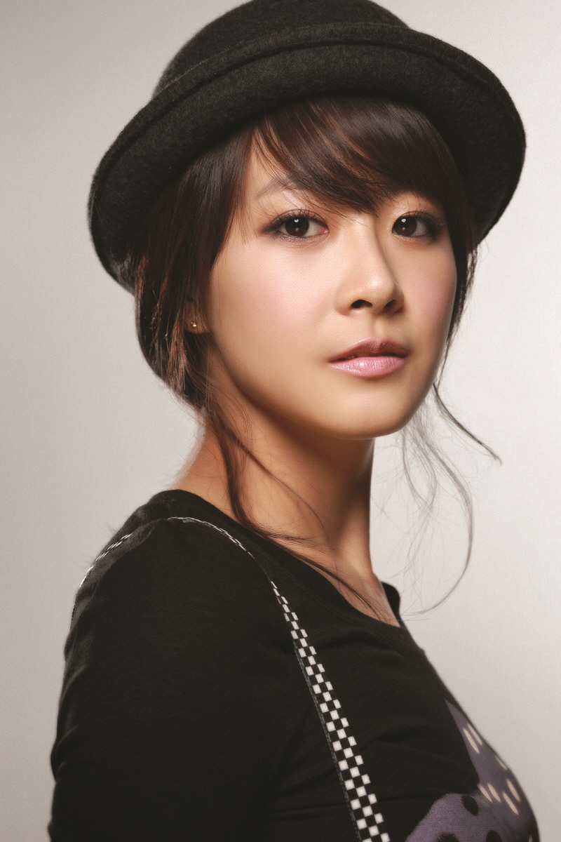 Foto Ryu Hyun Kyung