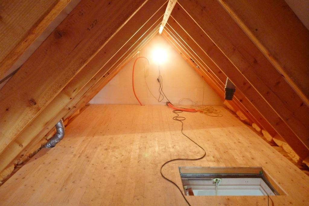 Fußboden Graß Hüllhorst ~ Fußboden aus rauhspund ✅ rigips rauhspund deckenbalken dämmung