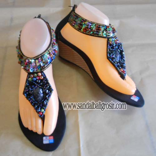sandal bali wedges new bohemia