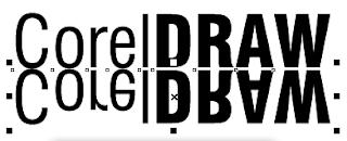 Cara Membuat Bayangan Objek dengan CorelDRAW |http://www.6laskar-pelangi.blogspot.com/