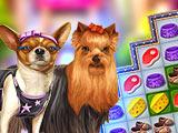 تحميل لعبه Dress-up Pups تكسير رموز الكلاب مجاناً للكمبيوتر