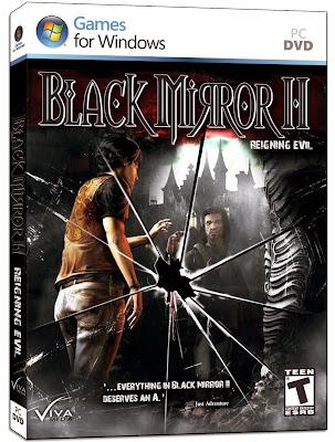 Black Mirror II [Full-Instalador] [v 2.1.0.4] [Ingles + Traduccion Español] [Gog]