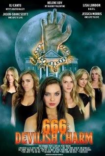 6 Điều Ước - 666: Devilish Charm full HD