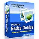Download Picture Resize Genius 3.0 Full Patch