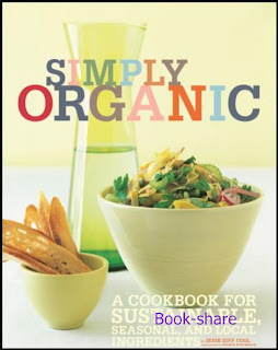 Simply Organic - Cookbook