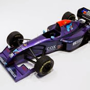 PROMOÇÃO Miniaturas Formula 1 1/18 - 1/20 - 1/24 e 1/43