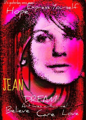 JEAN'S ART DOLLIES