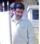 Prabhuram Reddy