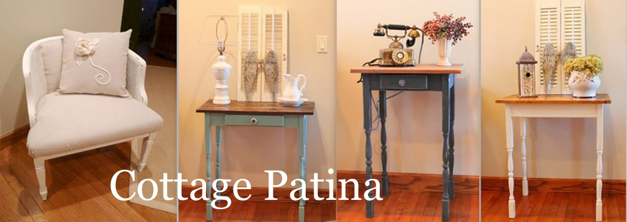 Cottage Patina