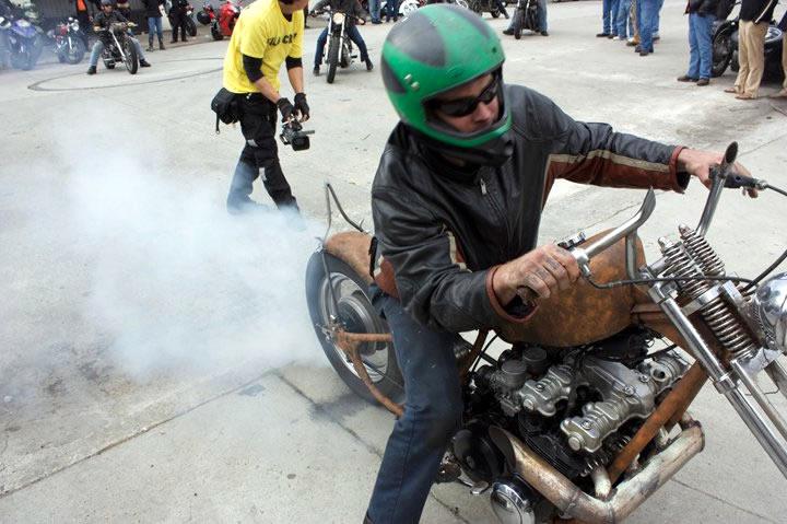 dirtbike challenge