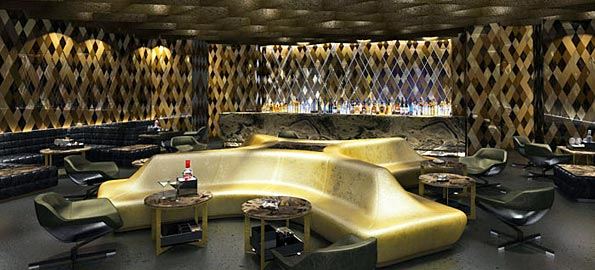 Wall Lounge Nightclub Miami