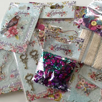 Dovecraft Bohemian collection