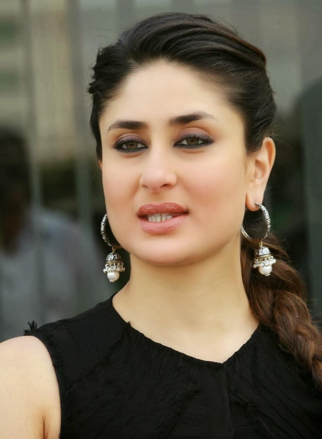 Kareena Kapoor's Wierd looks