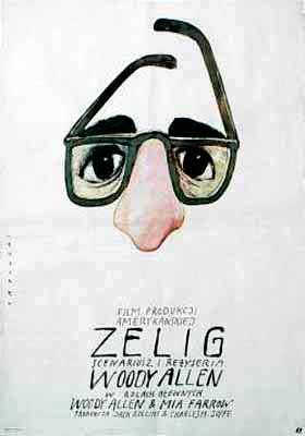 Films du mois de Novembre 2011 Zelig%2Bposter