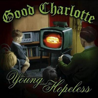 Good Charlotte-Good Morning Revival full album zip
