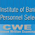 IBPS Calendar of CWE and RRB for 2014-15