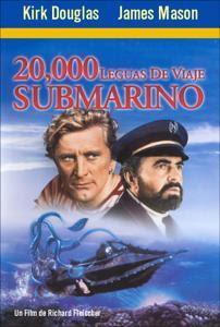20000 Leguas de Viaje Submarino – DVDRIP LATINO