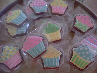 Fancy Cookies - Dinnie Affendi