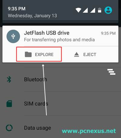 how to fix usb pen drive not detected
