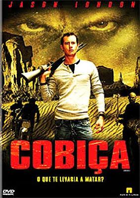 Filme Poster Cobiça DVDRip XviD Dual Audio & RMVB Dublado