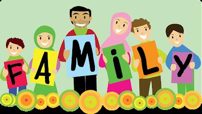 Pelajaran Pertama dalam Kurikulum Keluarga Muslim #2