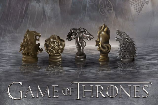 Cuarta temporada Game of Thrones Juego de Tronos