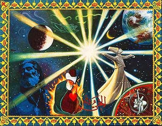 Art Sufi