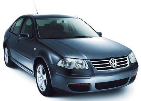 No habra nuevo Volkswagen Bora en el 2013