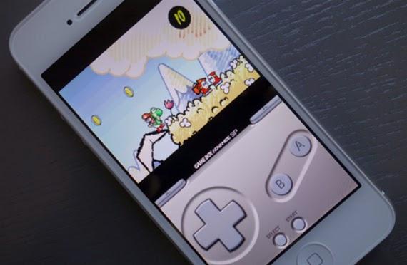 Nintendo, πατεντάρει Game Boy Emulator για κινητά