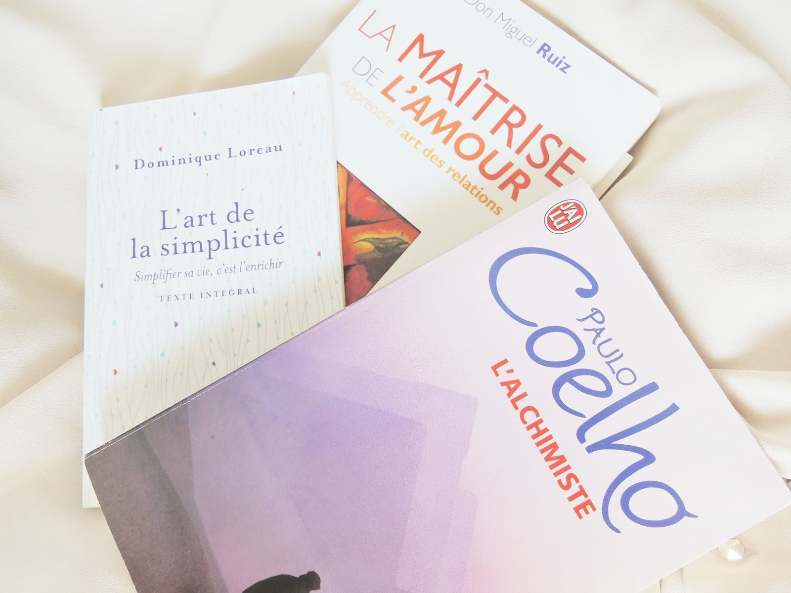 Paul Coelho l'alchimiste, Dominique Loreau, Les accords Toltèques