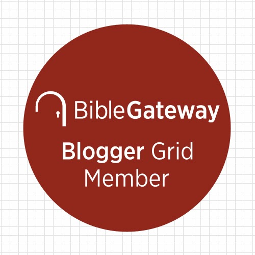 Bible Gateway Blogger Grid