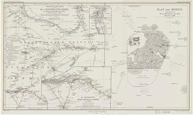 خريطة  مرزق 1862