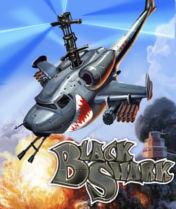 Black Shark – Jogo de Helicópteros para Celular
