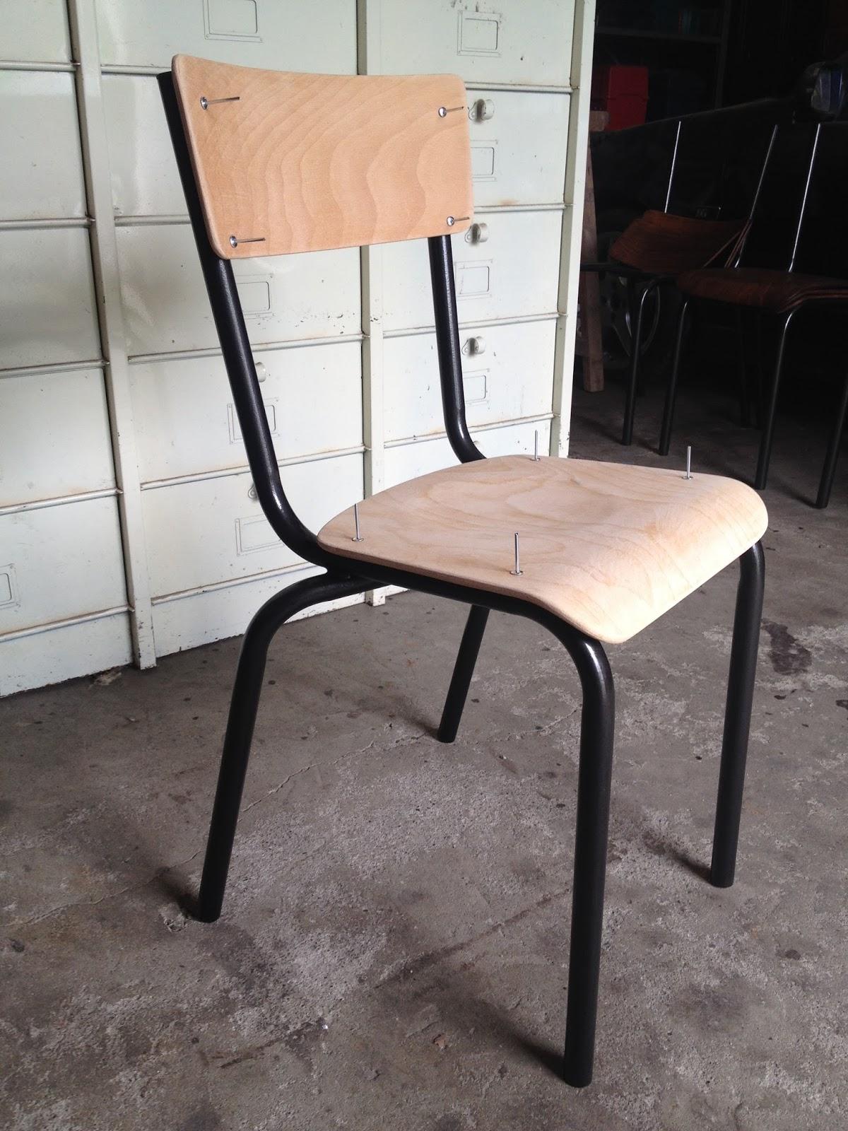 mullca 511 la chaise On chaise mullca 511