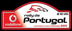 Rally de Portugal - 2015