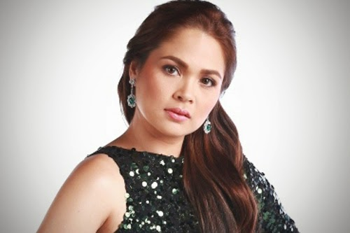 Judy Ann Santos shares insecurities in Tapatan ni Tunying