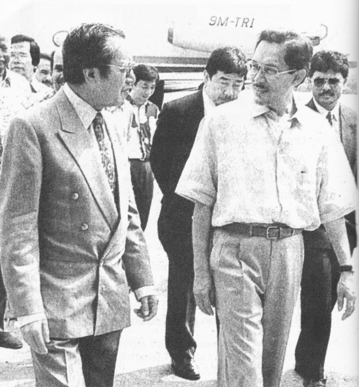 Pemimpin yang sibuk menguruskan hal negara.Najib ??