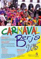 Carnaval de Berja 2015